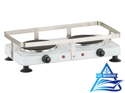 Marine Kitchen Cooking Hot Plate