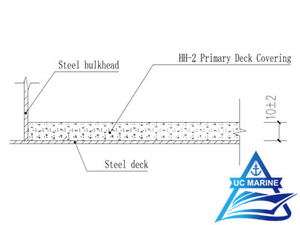 Ship Primary Deck Covering
