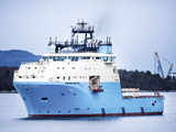 Maersk's Offshore Business Pushes Delivery of Nine Ships