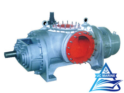 2LB Series Horizontal Twin Screw Pump