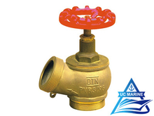 Marine USA Pin Fire Hydrant