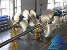 Marine Controllable Pitch Propellers