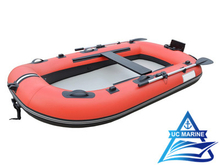 ZYED Type Inflatble Fishing Boats