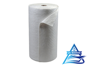 Oil Only Sorbent Rolls