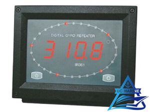 Digital Gyro Repeater