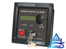 Bridge Navigational Watch Alarm System