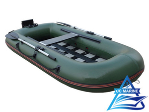 ZYRD Type PVC Inflatble Fishing Boat