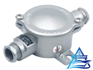 Marine Stainless Steel Junction Box TJJXB201