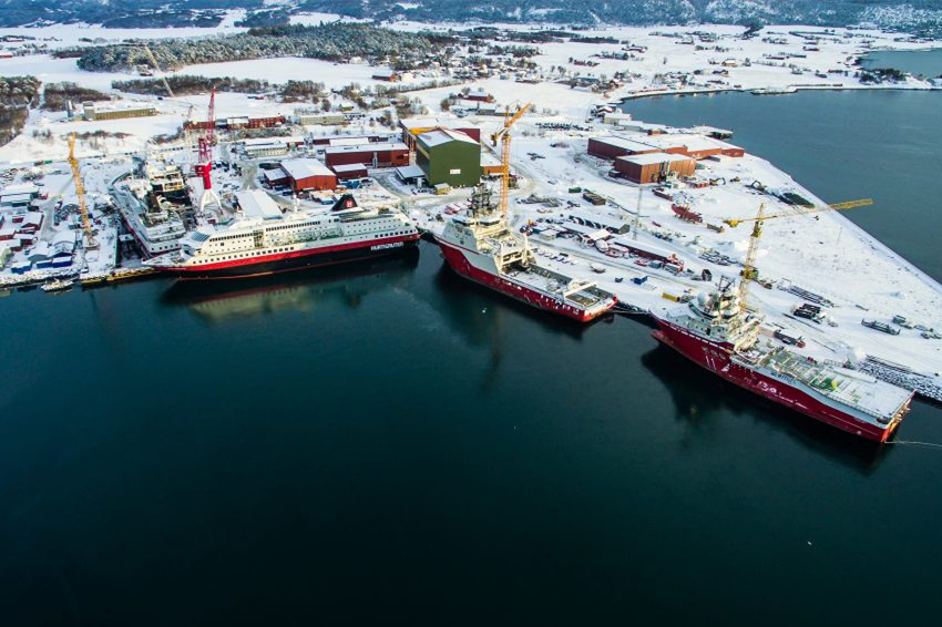 Fosen Yard and Hantong Shipbuilding to Set Up JV.jpg