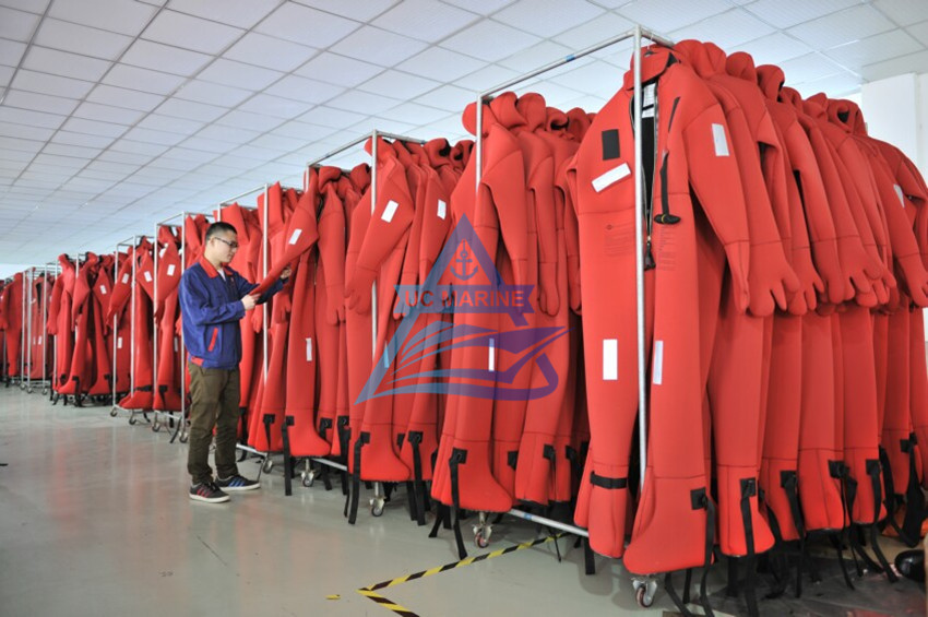 Immersion suit Factory China