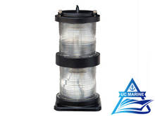 Marine Double-deck Navigation Signal All-round Light