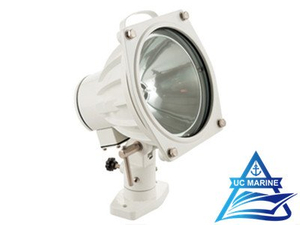 Marine Aluminum Spot Light
