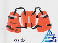 PVC Foam Working Life Jacket