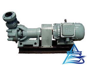1W(Z) Series Marine Vortex Pump