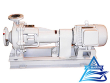 CWL Series Marine Horizontal Centrifugal Pump