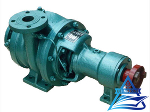 CWF Series Marine Horizontal Water Sealing Pump