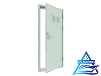 B30 Ship Cabin Fire Resistant Door