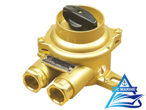 Marine Brass Switch TJHH202