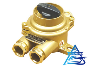 Marine Brass Switch TJHH302
