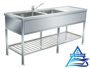 Marine Stainless Steel Sink