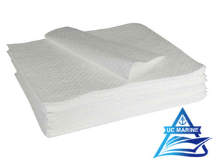 Oil-Only Absorbent Pad