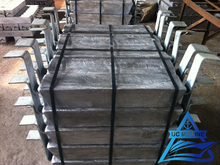Aluminum Anode for Ballast Water Tank