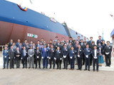 Saudi Arabia Bahri Adds 38th VLCC