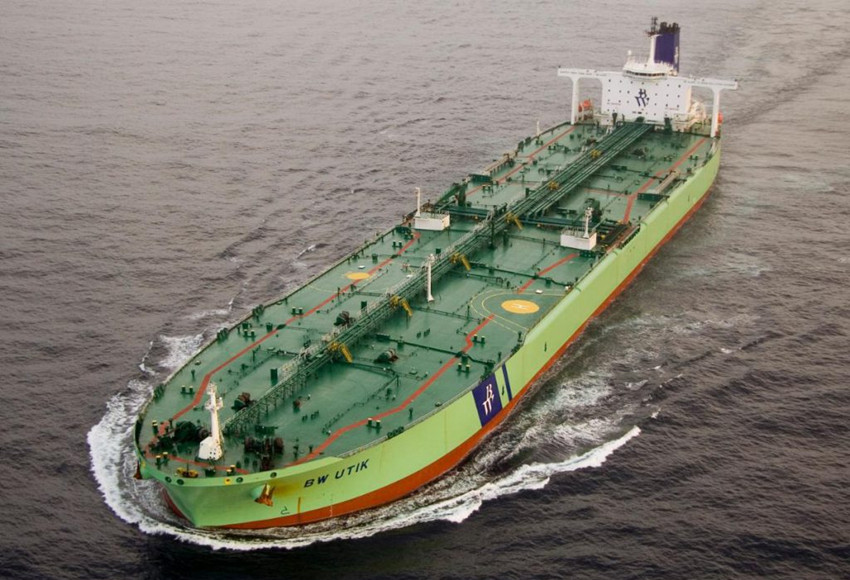 Nine BW Vessels Join DHT Holdings' Fleet.jpg