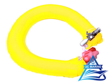 Automatic Inflatable Lifebuoy