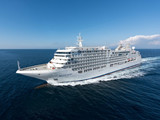 Silversea Cruises Orders USD 372 Mn Ship from Fincantieri
