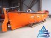 FRP Open Type Lifeboat