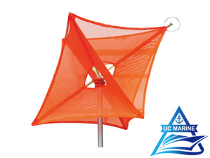 Foldable type Radar Reflector